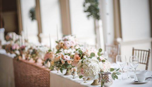 ドイツでの結婚式会場 誰もが教会で結婚出来る訳ではないという話