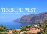 壮観なマスカ村ほか、荒々しくも美しい絶景が楽しめるテネリフェ島西部のスポット
